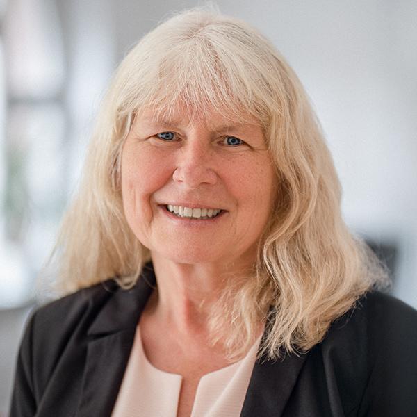 Christiane Kehrel von iLANOT Erbenermittlung