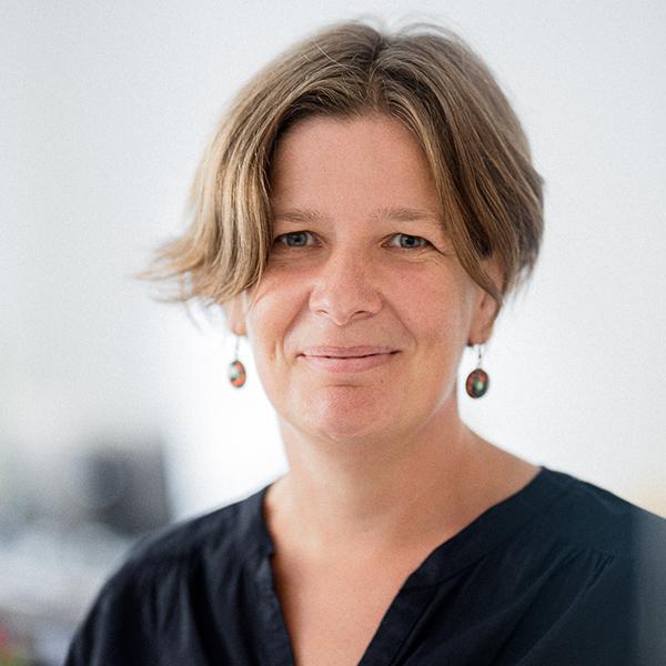 Dr. Constanze Landerer von iLANOT Erbenermittlung