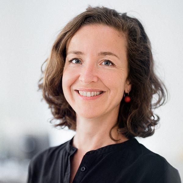 Kathleen Hänisch von iLANOT Erbenermittlung