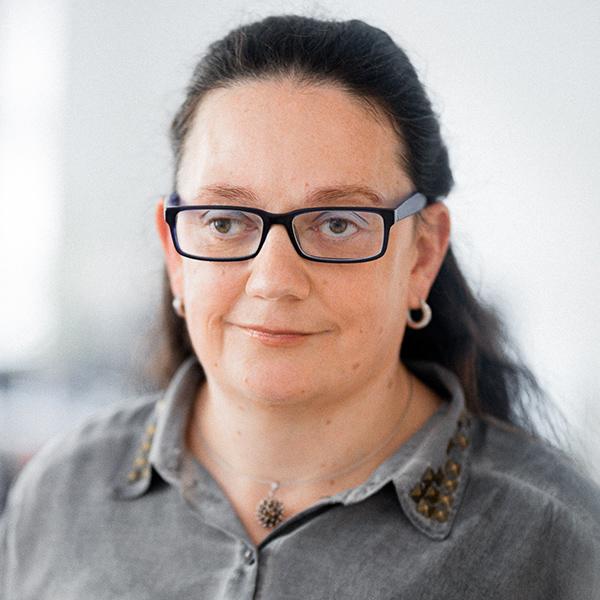 Victoria Greulich von iLANOT Erbenermittlung
